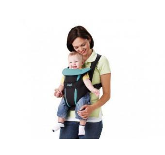 Porte-bébé Snugli d'Evenflo