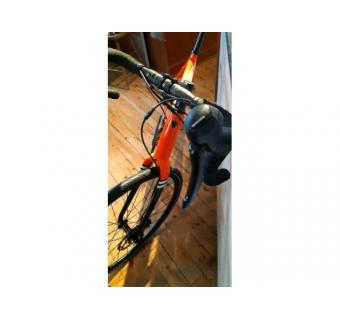 Vélo Trek Checkpoint ALR 4 (achat mai 2018 en France)