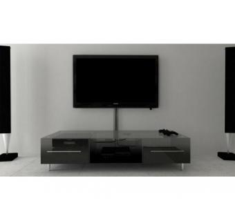 Installation et Fixation Support TV au mur
