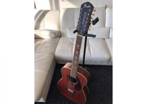 Guitare Fender 12 cordes