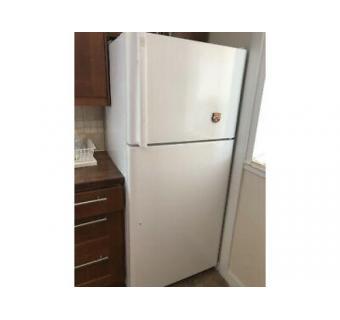 Refrigerator LG