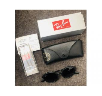 Authentic Ray Bans- Noire
