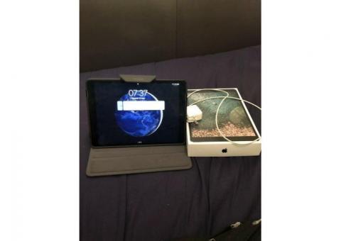 iPad Pro 256G grey Wi-fi
