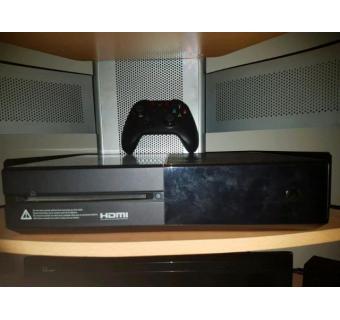 Xbox one 500 go