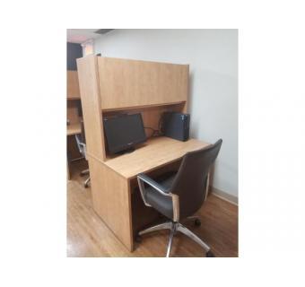 Mobilier de bureau divers