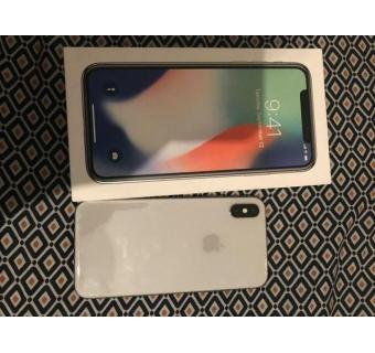 iPhone X à vendre parfaite condition