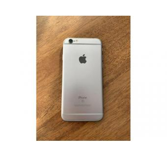 Iphone 6s 128G gris cosmic