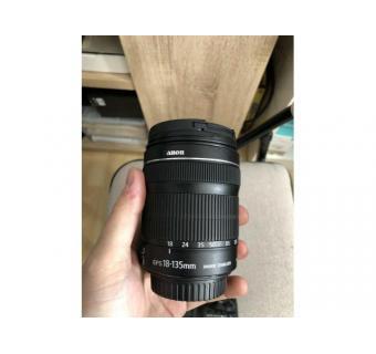 Canon EOS 7D mack II