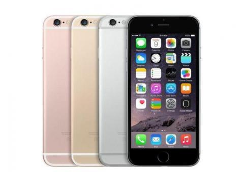 iphone 6s original unlocked seulement a
