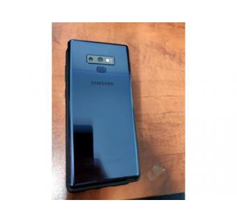 Samsung Galaxy Note 9 ( à l'état neuf !)