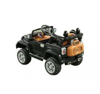 Jeep Voiture avec télécommande Pour enfants