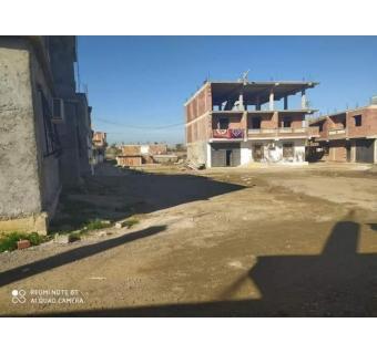 بيع قطعة أرض بخميس الخشنة حي الهضاب